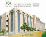 """""""الخدمة المدنية"""" تدعو 1384 متقدماً على الوظائف الإدارية لاستكمال إجراءات الترشيح"""